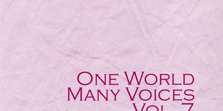 Álbum: One World Many Voices. Vol. 7
