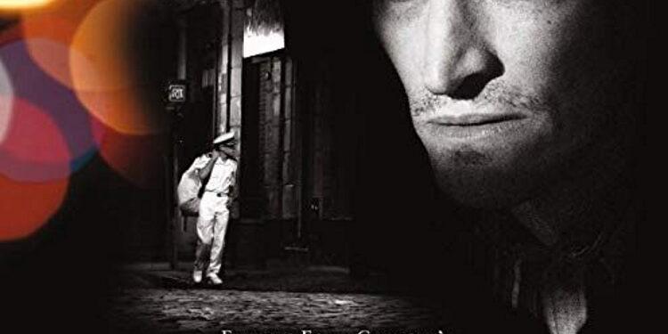 Álbum: Tetro. Osvaldo Golijov (Banda sonora de la película del director Francis Ford Coppola)