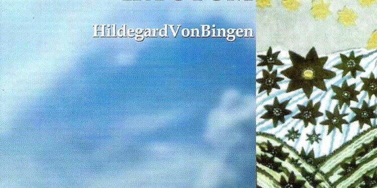Álbum: Ordo Virtutum. Hildegard Von Bingen